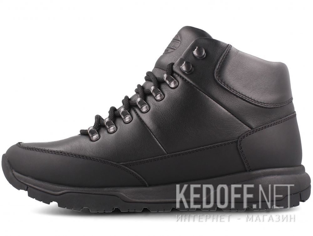 Мужские ботинки Forester M933 Michelin sole описание