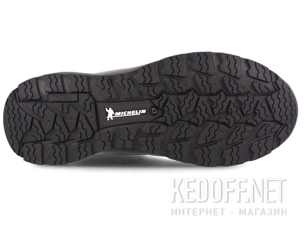 Мужские ботинки Forester M933 Michelin sole все размеры