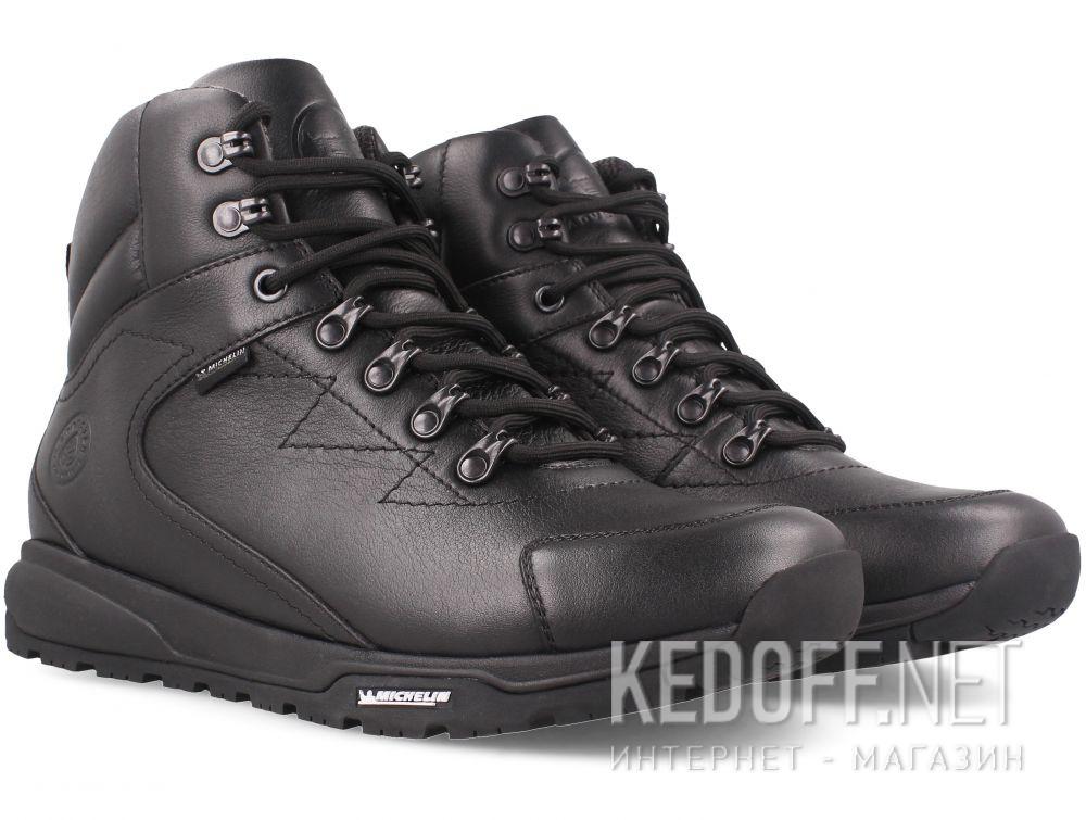 Мужские ботинки Forester M938-11 Michelin sole купить Украина