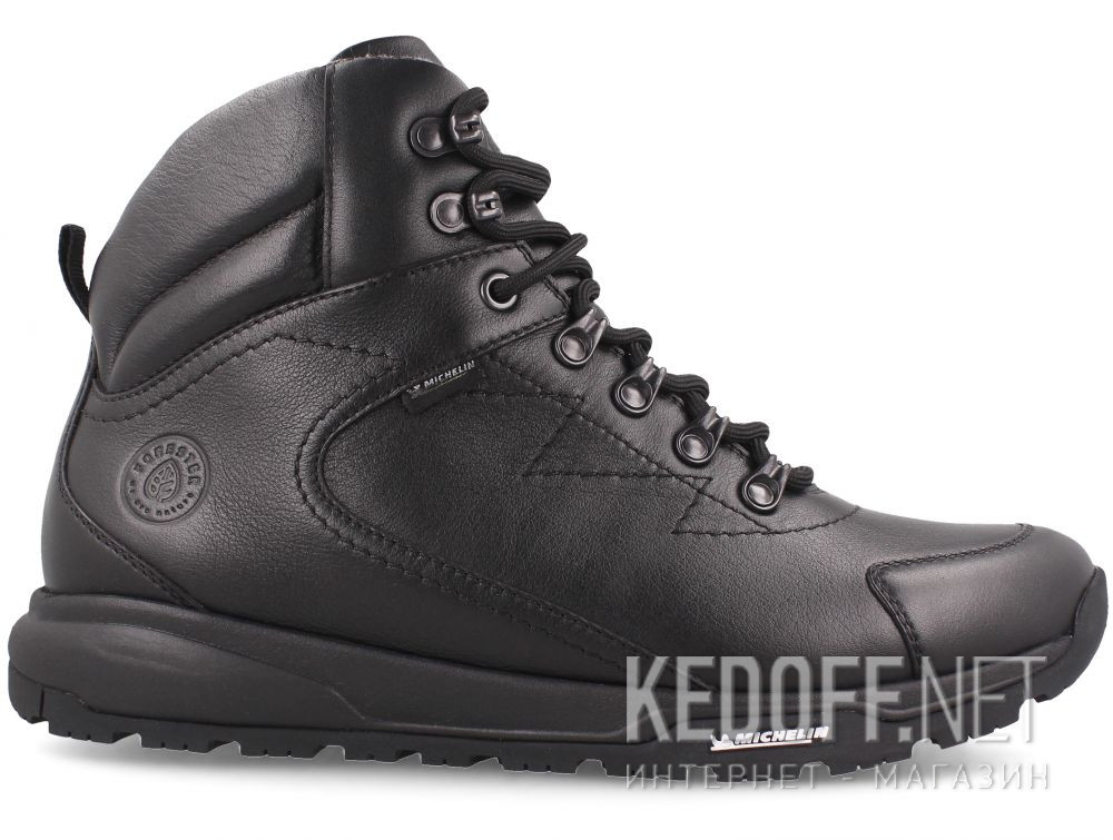 Оригинальные Мужские ботинки Forester M938-11 Michelin sole
