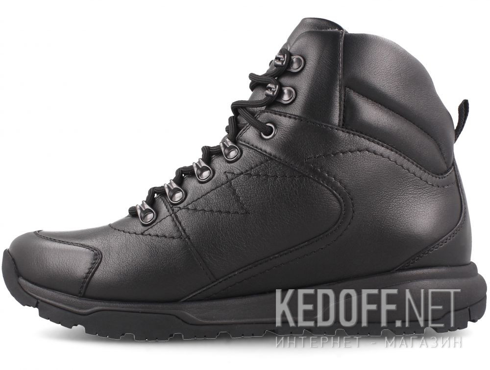Мужские ботинки Forester M938-11 Michelin sole описание