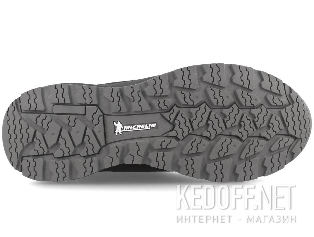 Мужские ботинки Forester Tyres M8908-02 Michelin sole все размеры