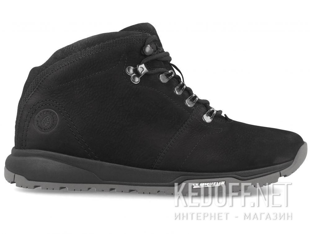 Чоловічі черевики Forester Michelin 43566-271 купить Киев