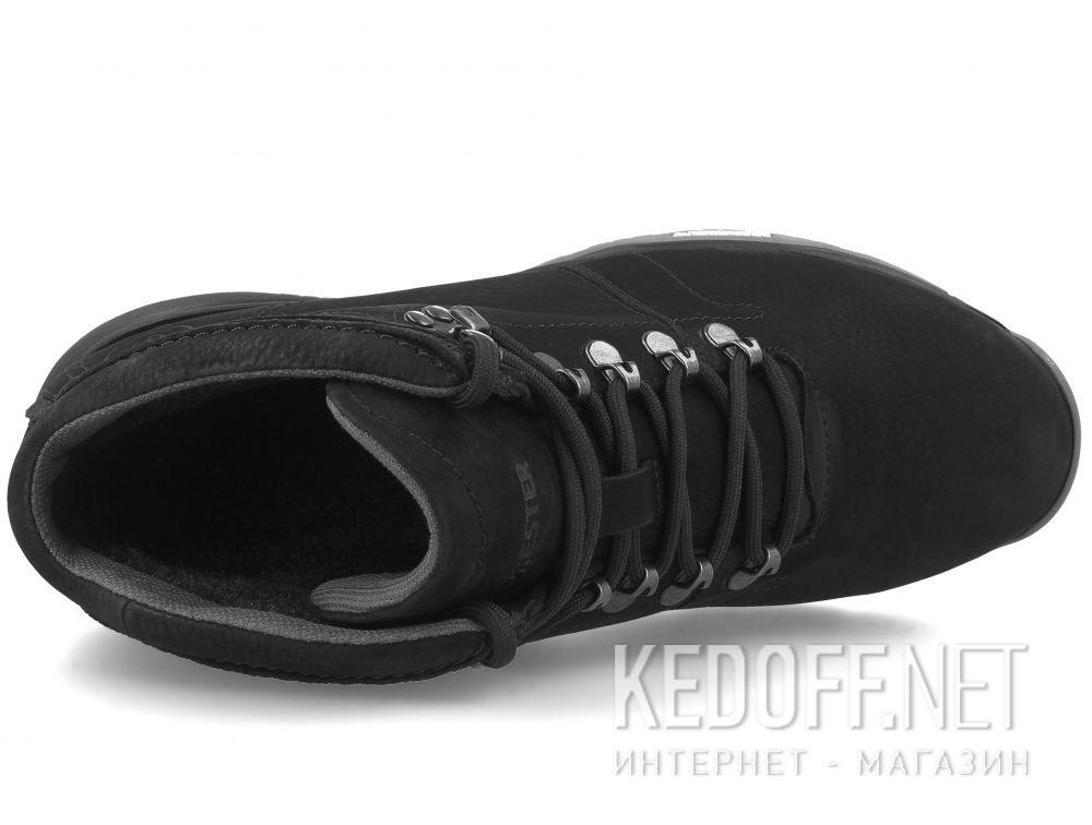 Чоловічі черевики Forester Michelin 43566-271 описание