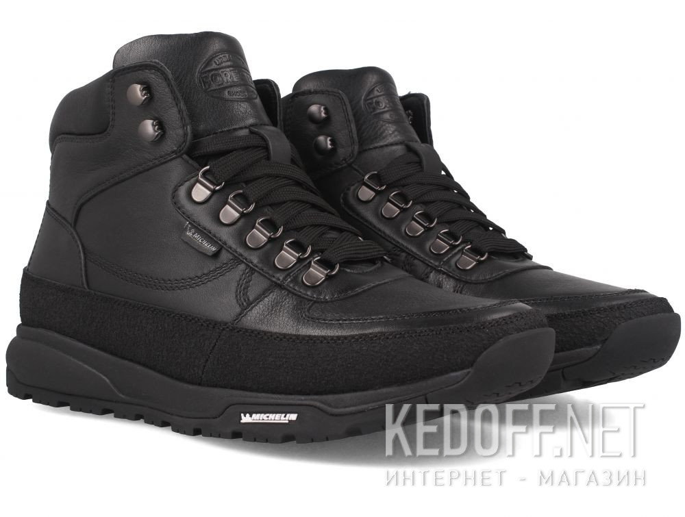 Мужские ботинки Forester Michelin Sole M936 купить Украина