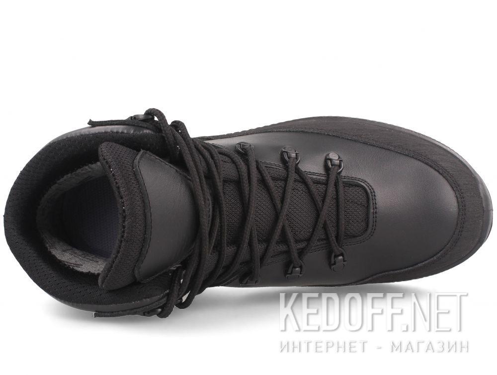 Чоловічі черевики Forester Hydro Navigator 12807-27 Vibram описание