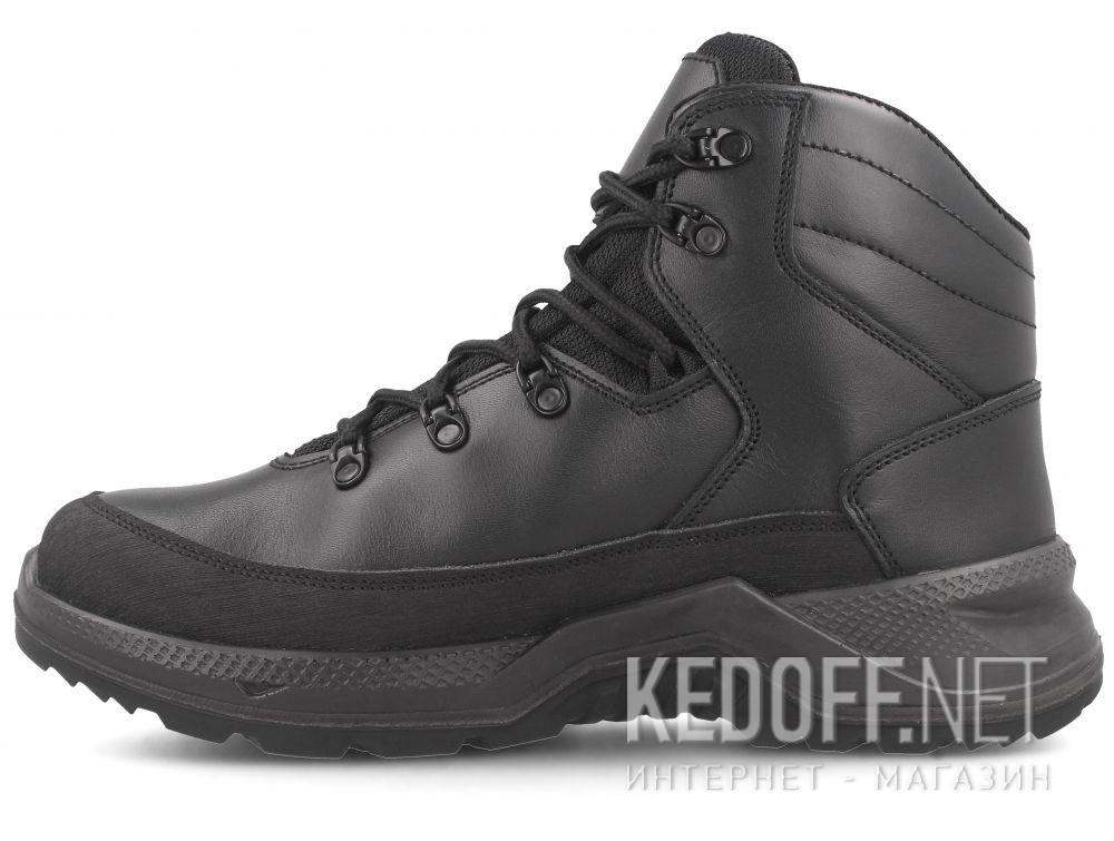 Оригинальные Чоловічі черевики Forester Hydro Navigator 12807-27 Vibram