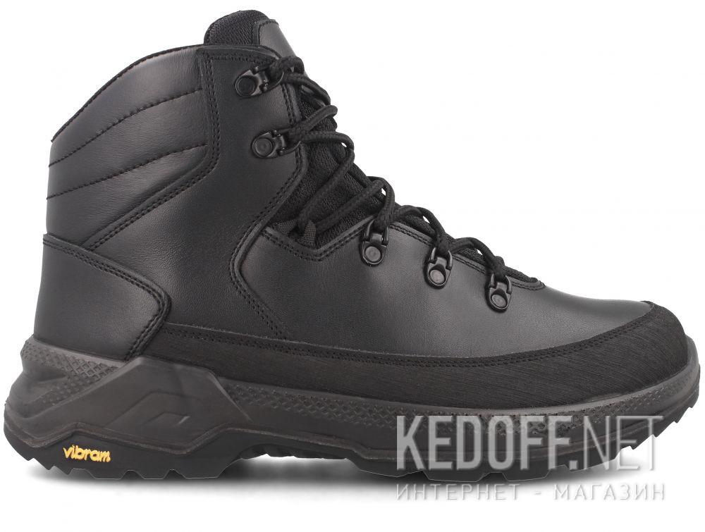 Чоловічі черевики Forester Hydro Navigator 12807-27 Vibram купити Україна