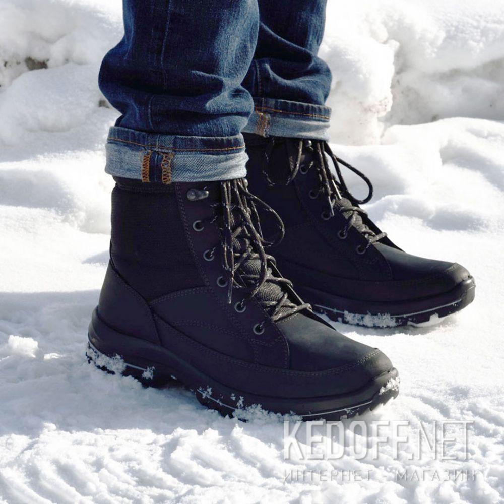 Чоловічі черевики Forester Norway Flag Cordura 3435-10 все размеры