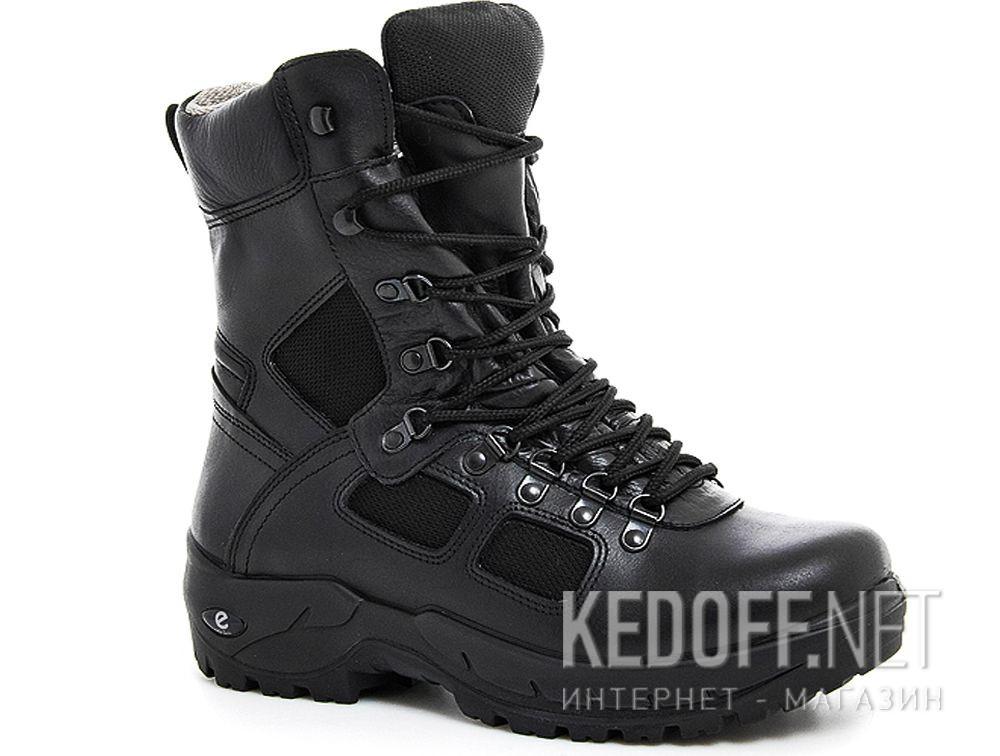 Купить Мужские ботинки Forester Out Dry 35049-E41   (чёрный)