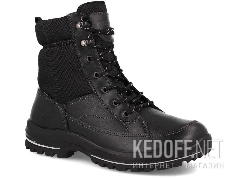 Купить Мужские ботинки Forester Scandinavia Cordura 3435-11-27