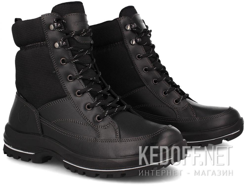 Мужские ботинки Forester Scandinavia Cordura 3435-11-27 купить Украина