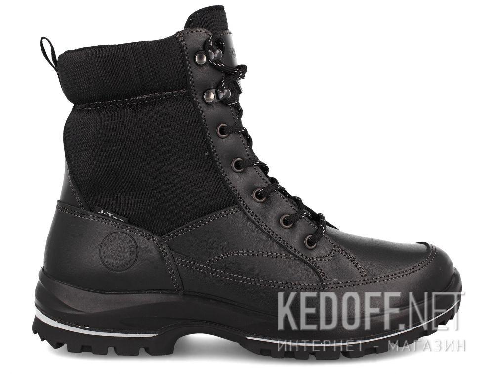 Мужские ботинки Forester Scandinavia Cordura 3435-11-27 купить Киев