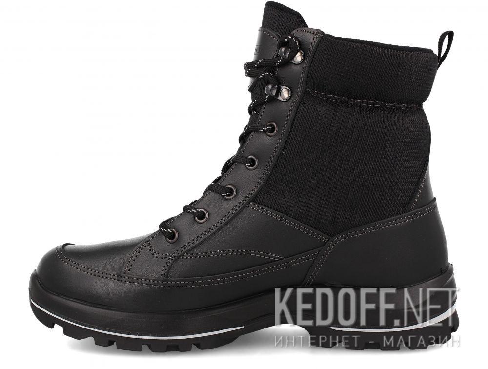 Оригинальные Мужские ботинки Forester Scandinavia Cordura 3435-11-27