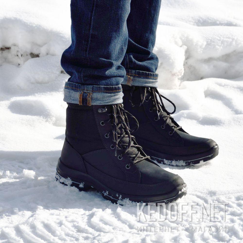 Мужские ботинки Forester Scandinavia Cordura 3435-11-27 Фото 12