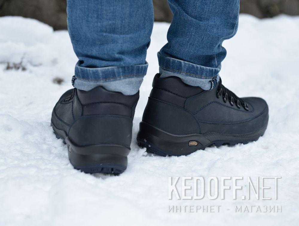 Men's Shoes Forester Trek 7543-8989 все размеры