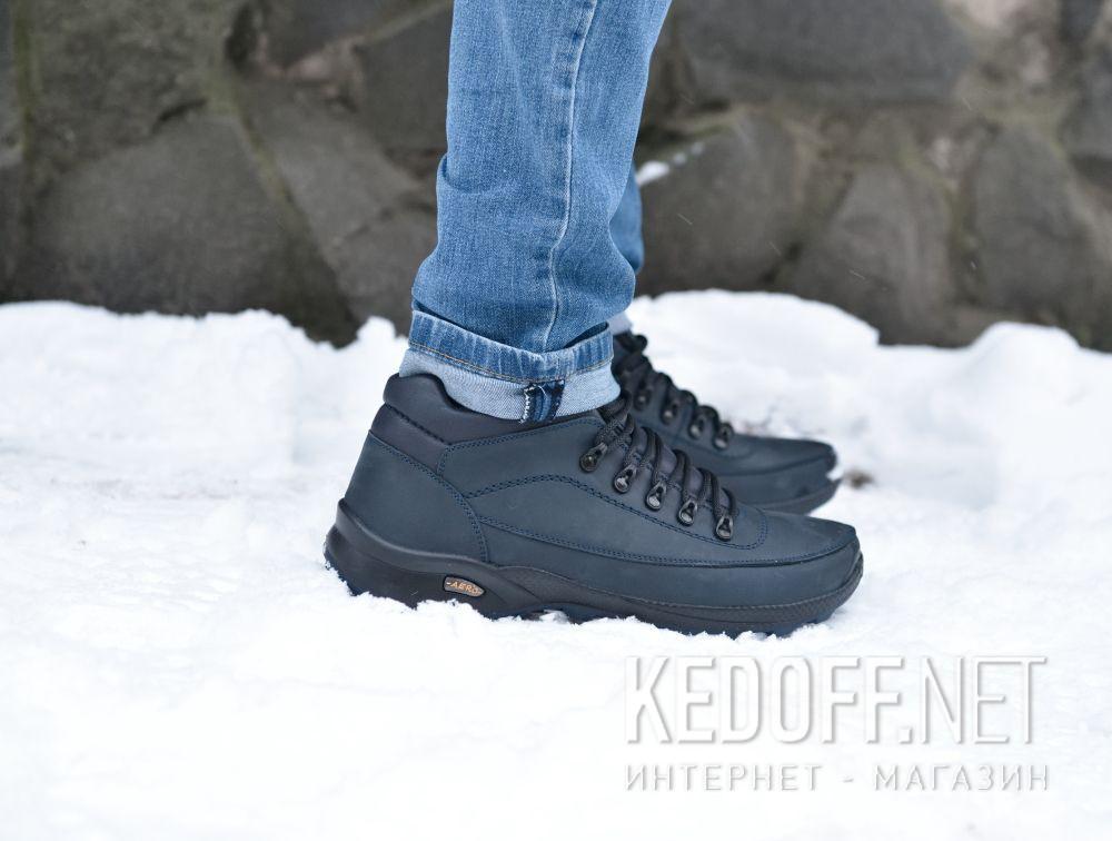 Цены на Men's Shoes Forester Trek 7543-8989