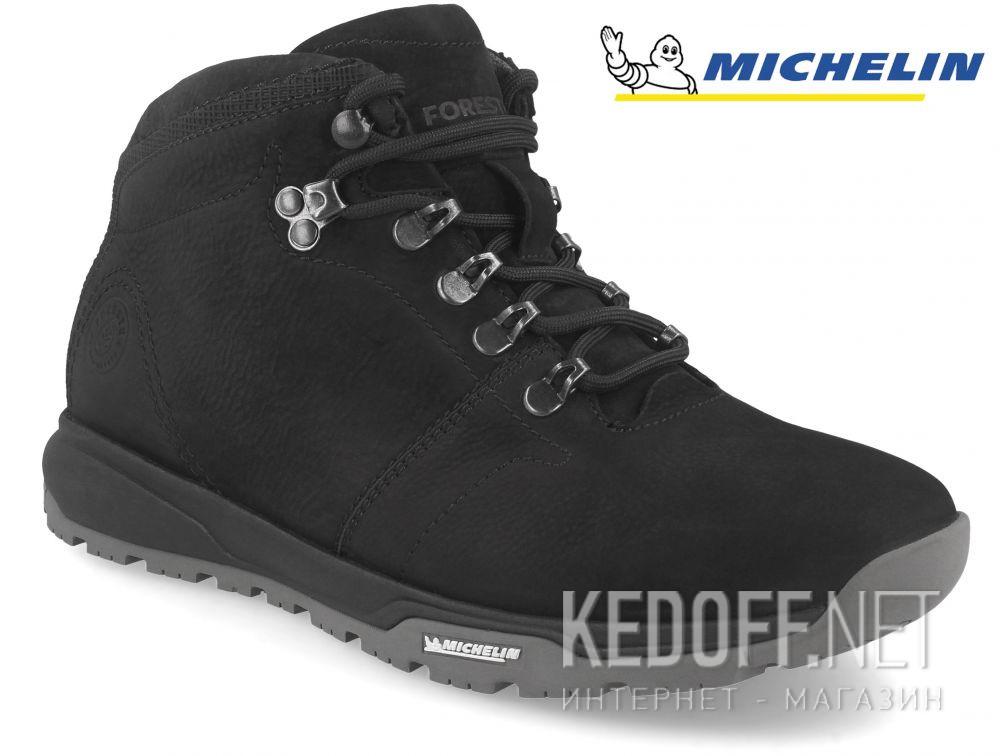 Купити Чоловічі черевики Forester Michelin 43566-271
