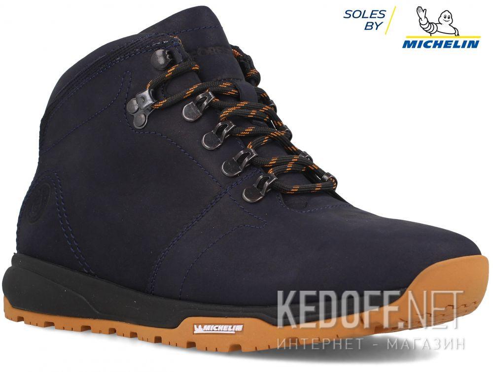 Мужские ботинки Forester Tyres M4908-0522 Michelin sole купить Украина