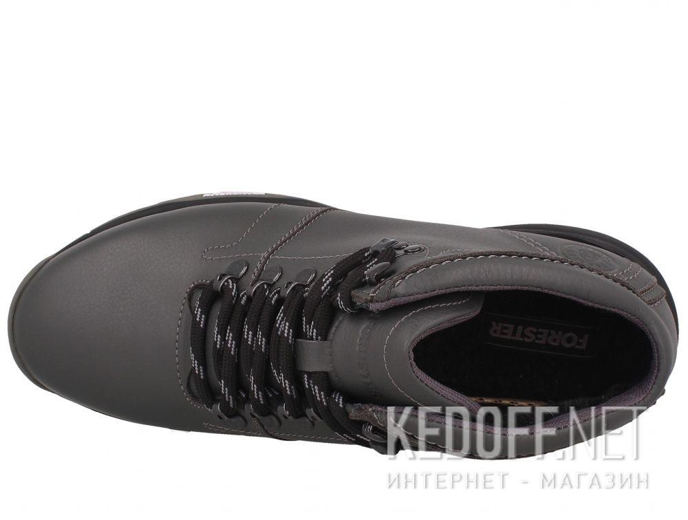 Мужские ботинки Forester Tyres M8908-8 Michelin sole описание