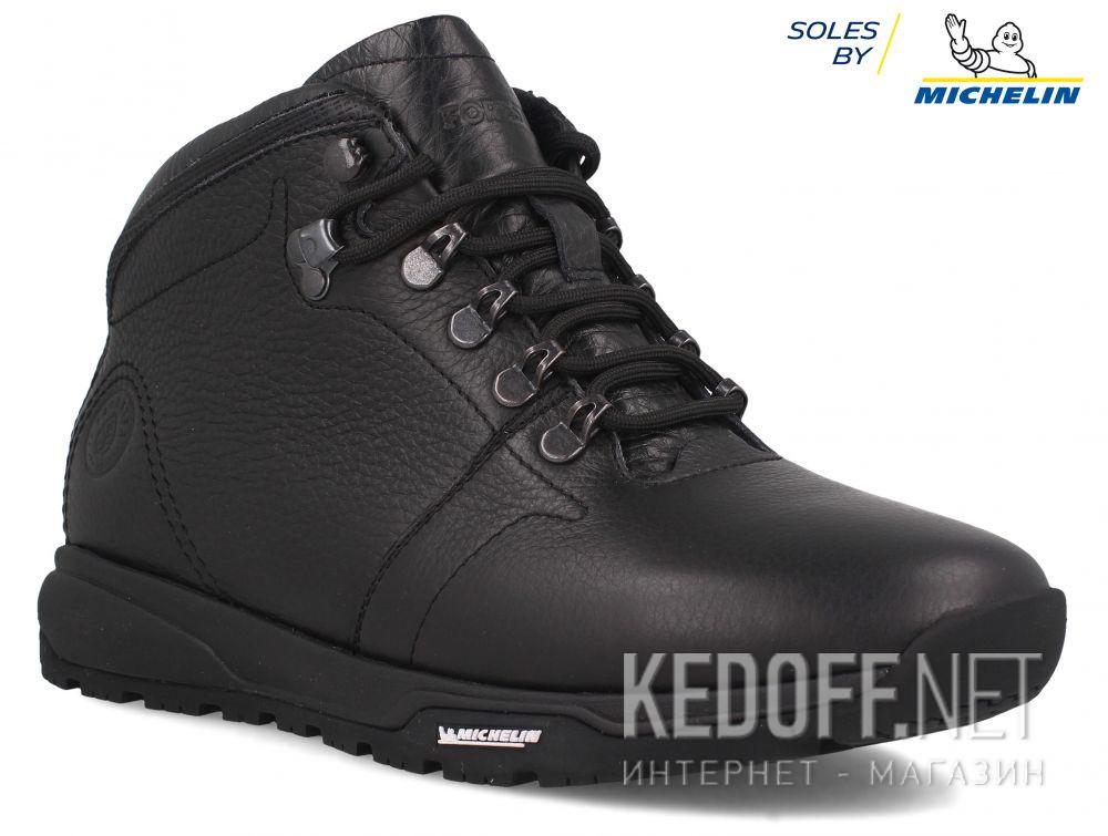 Мужские ботинки Forester Tyres M908-27 Michelin sole купить Украина