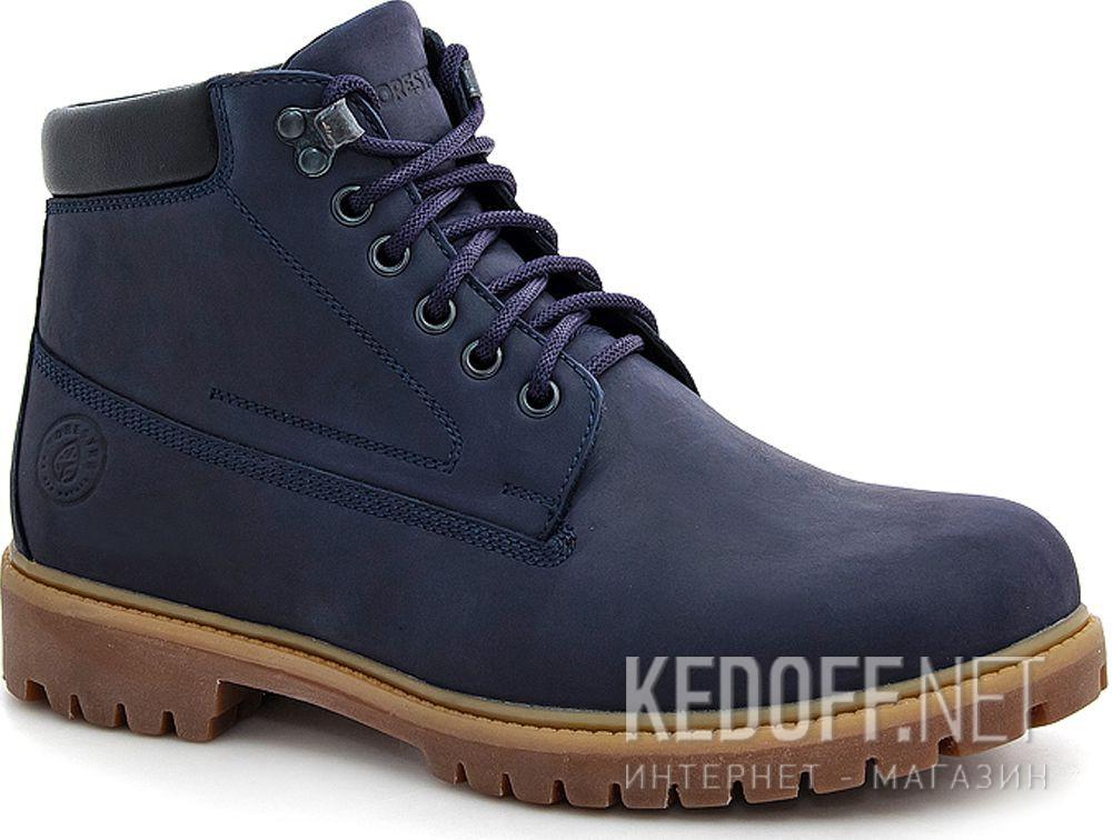 Купить Мужские ботинки Forester Urbanitas 7751-155