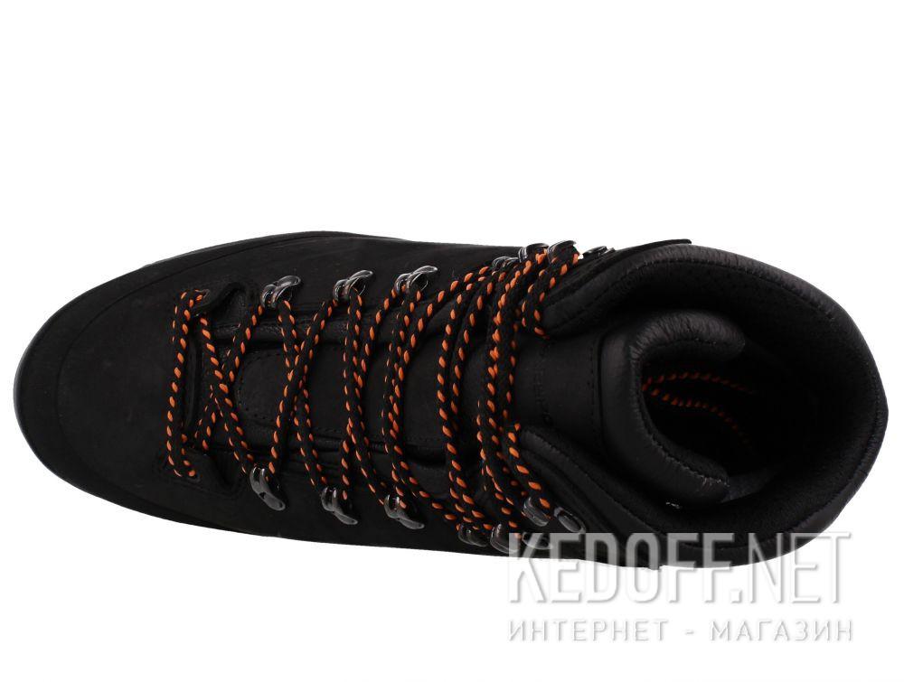 Мужские ботинки Garsport 2018 Wp Nero 1060003-0003 Vibram описание