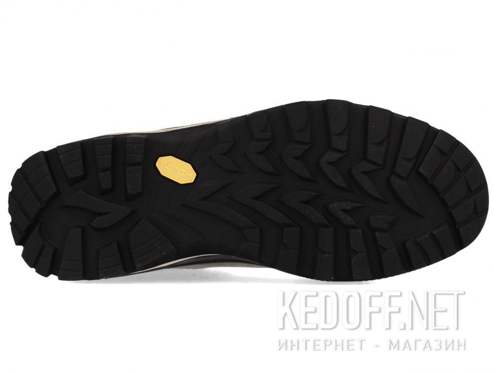 Цены на Мужские ботинки Garsport Campos Mid Wp Tundra 1010002-2188 Vibram