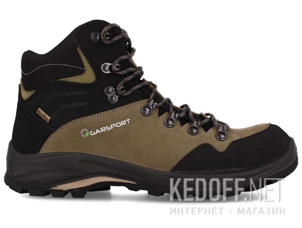 Мужские ботинки Garsport Campos Mid Wp Tundra 1010002-2188 Vibram купить Киев