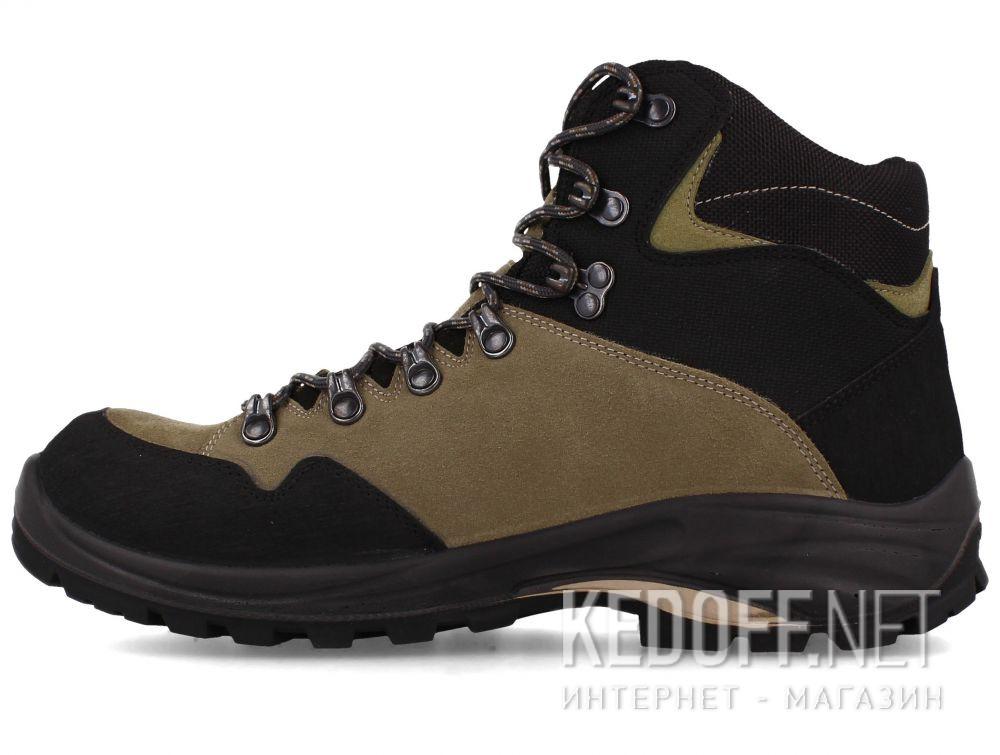 Оригинальные Мужские ботинки Garsport Campos Mid Wp Tundra 1010002-2188 Vibram