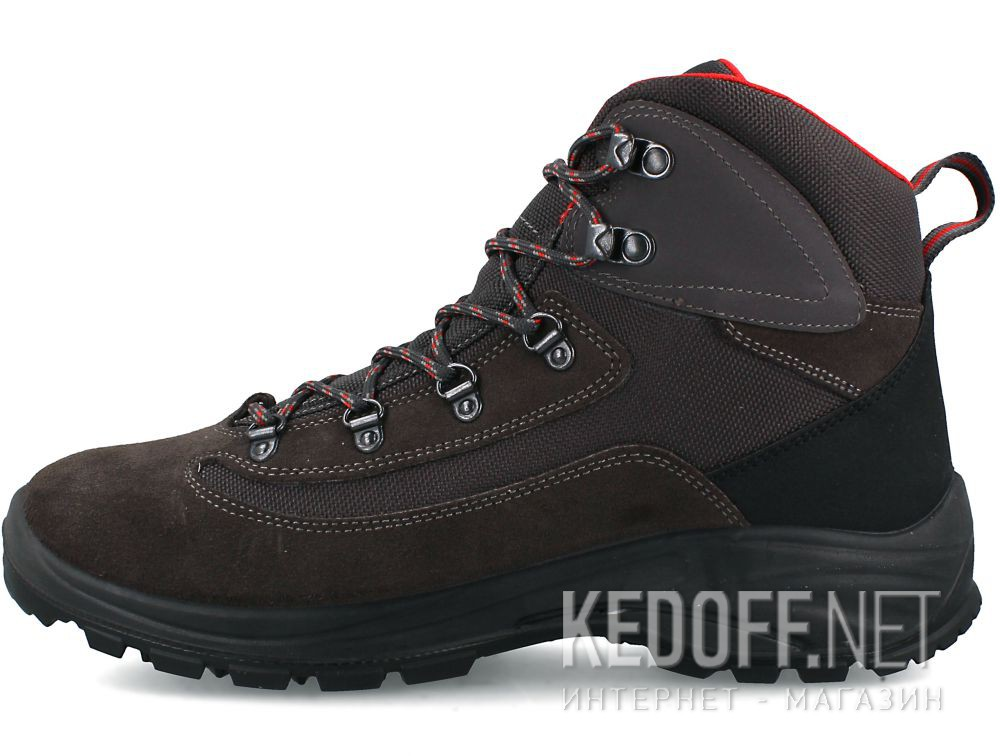 Оригинальные Мужские ботинки Garsport Dublin Tex 1030006-2085