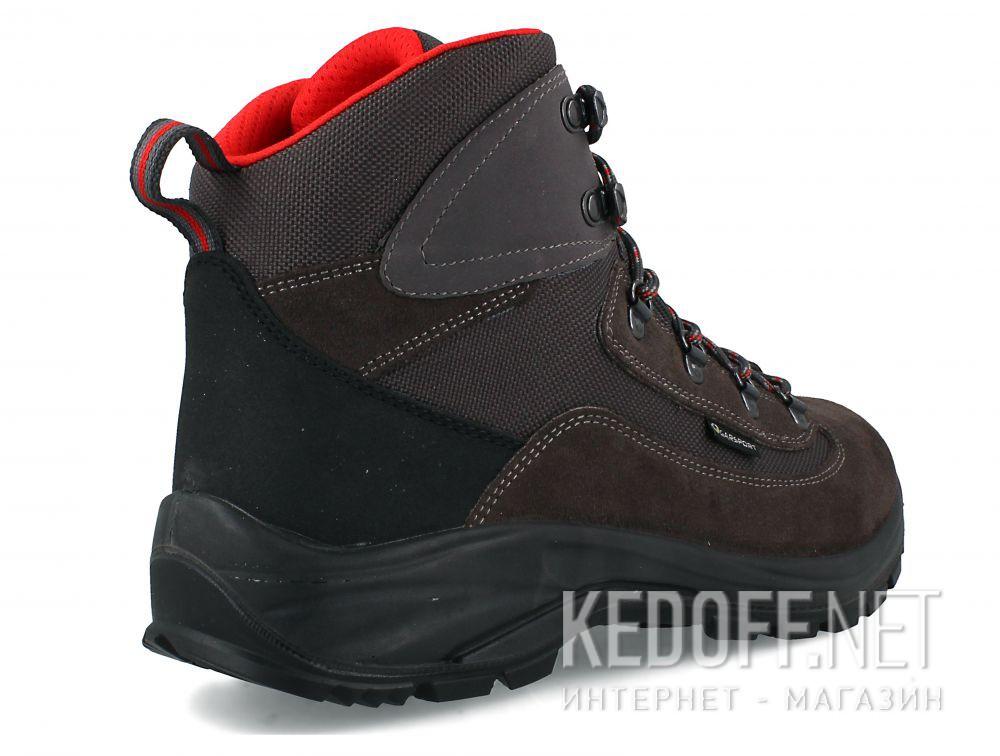 Мужские ботинки Garsport Dublin Tex 1030006-2085 описание