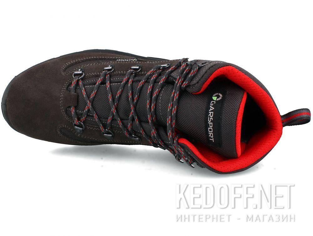 Цены на Мужские ботинки Garsport Dublin Tex 1030006-2085