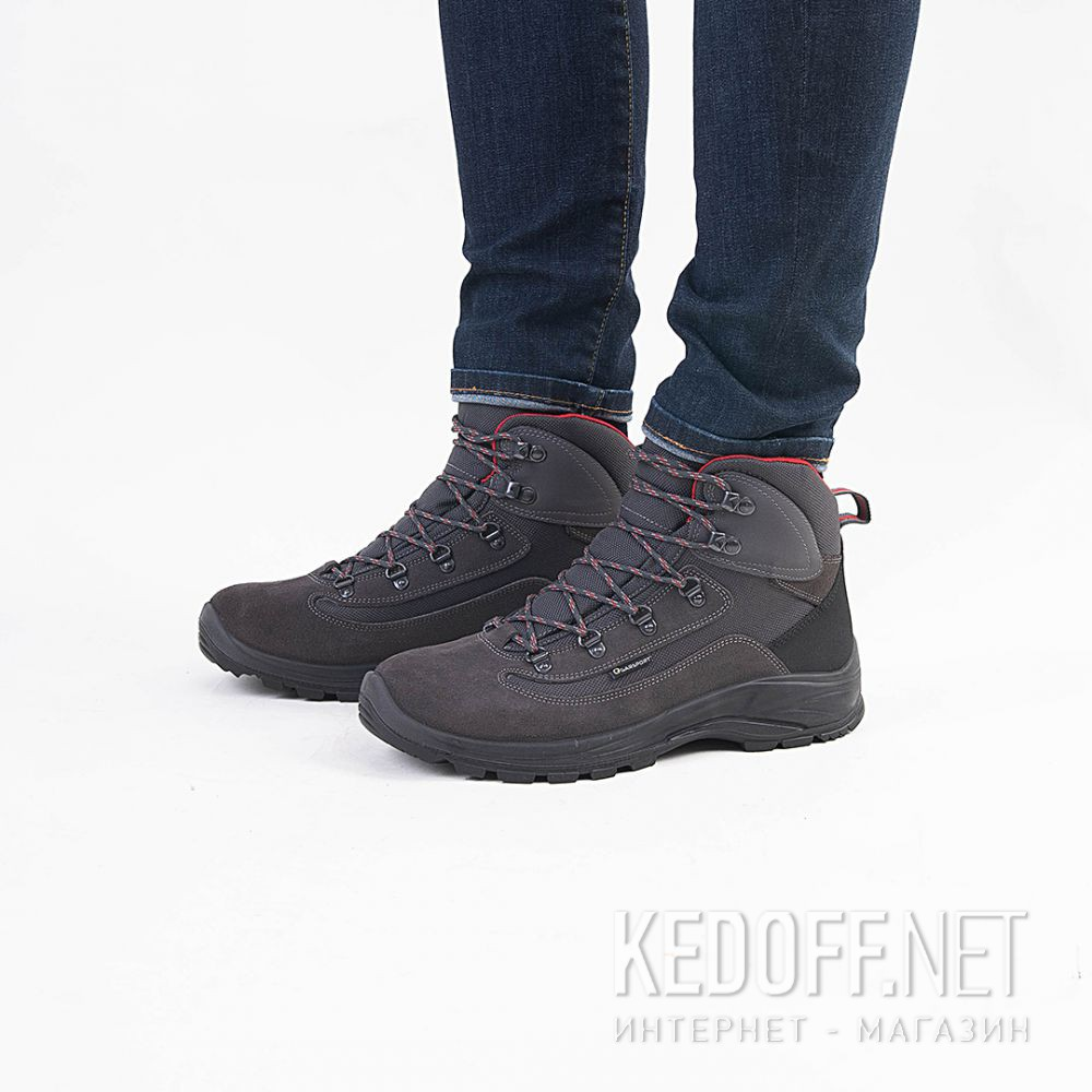Доставка Мужские ботинки Garsport Dublin Tex 1030006-2085
