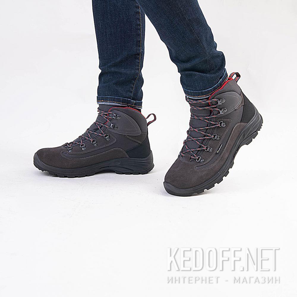 Мужские ботинки Garsport Dublin Tex 1030006-2085 доставка по Украине