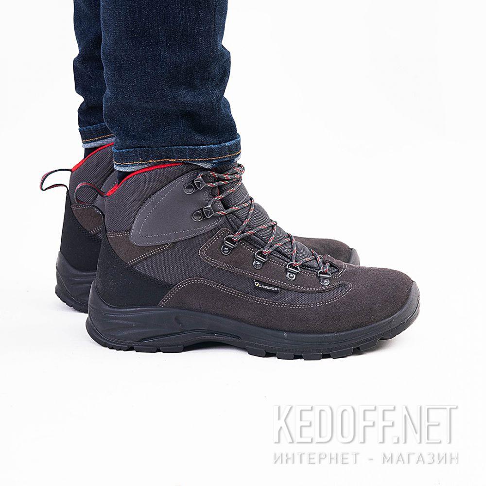 Мужские ботинки Garsport Dublin Tex 1030006-2085