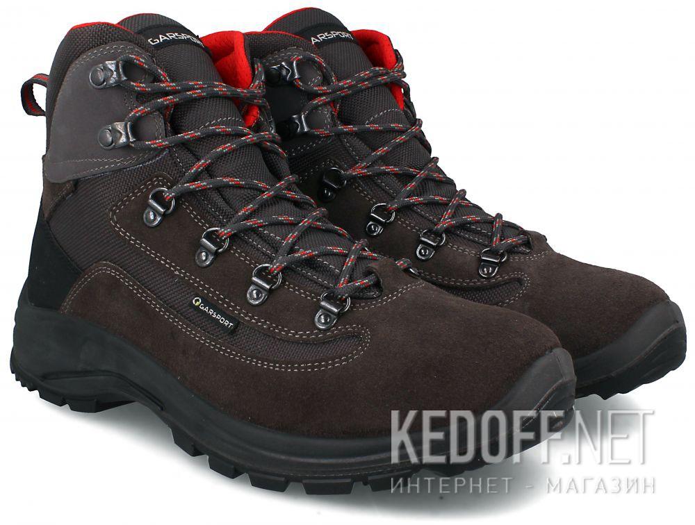 Мужские ботинки Garsport Dublin Tex 1030006-2085 купить Украина