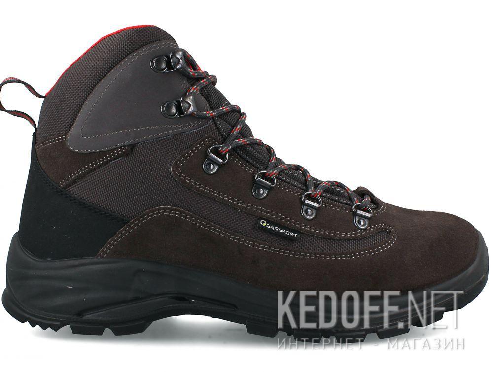 Мужские ботинки Garsport Dublin Tex 1030006-2085 купить Киев
