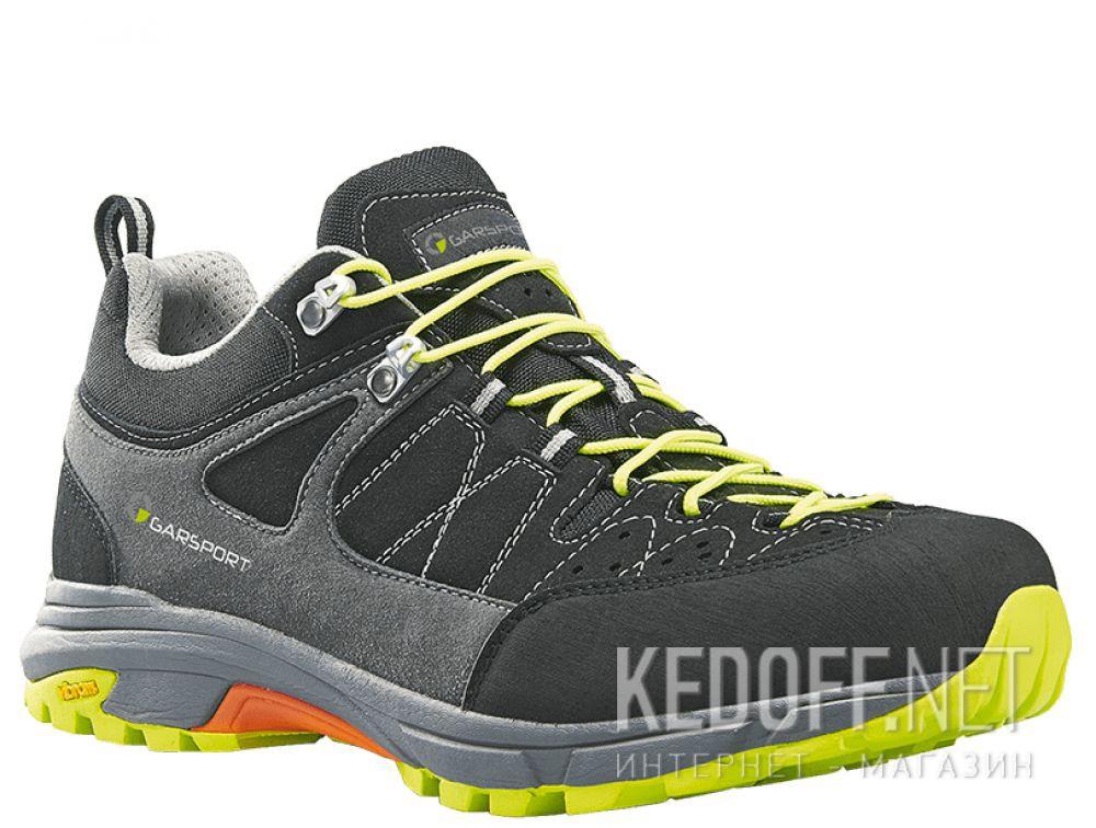 Мужские кроссовки GarSport Fast Hike Low Tex 1040002-2098 Vibram купить Украина