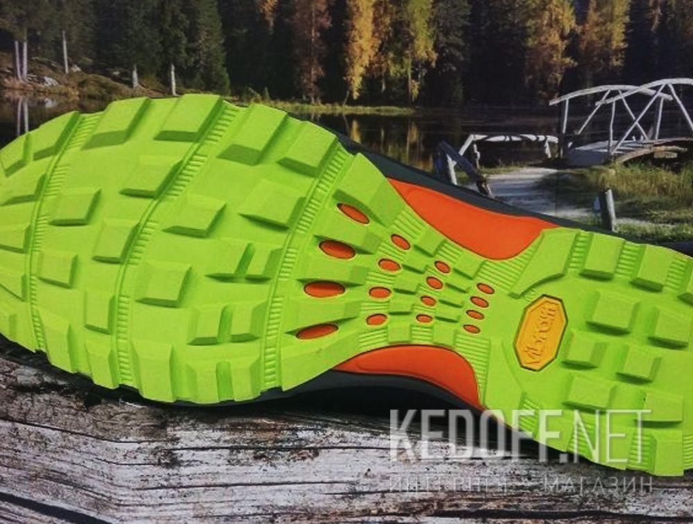 Мужские ботинки GarSport Fast Trek Tex Blu 1040001-0025 Vibram доставка по Украине