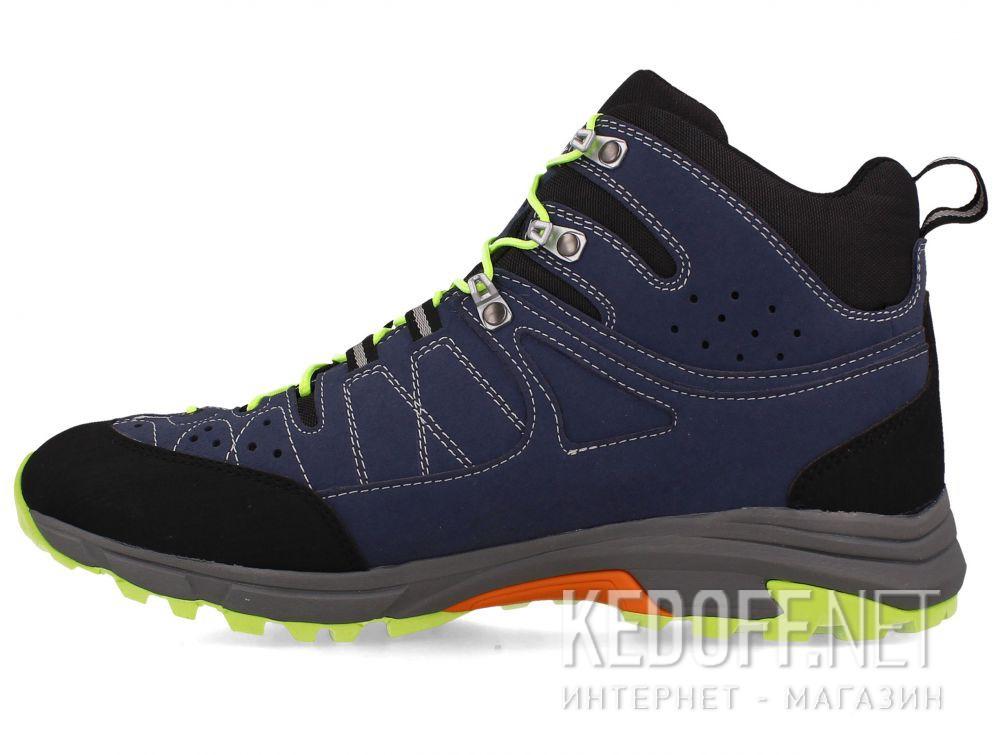 Оригинальные Мужские ботинки GarSport Fast Trek Tex Blu 1040001-0025 Vibram