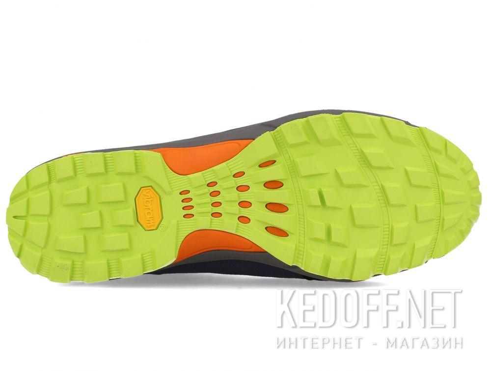 Цены на Мужские ботинки GarSport Fast Trek Tex Blu 1040001-0025 Vibram
