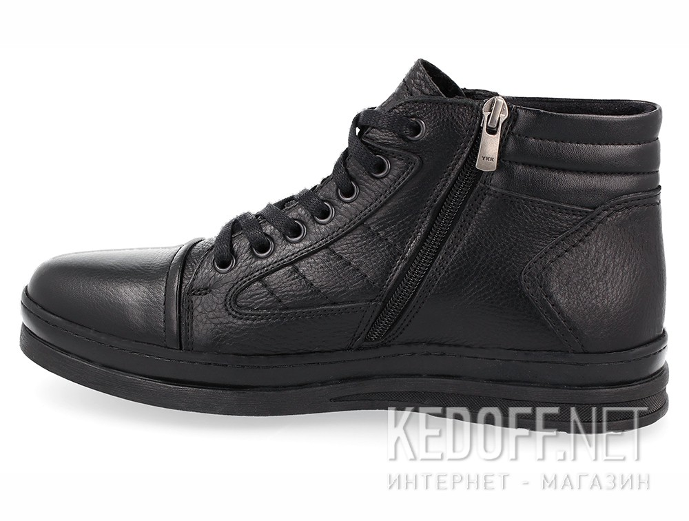 Men's shoes Greyder Komfort 60425