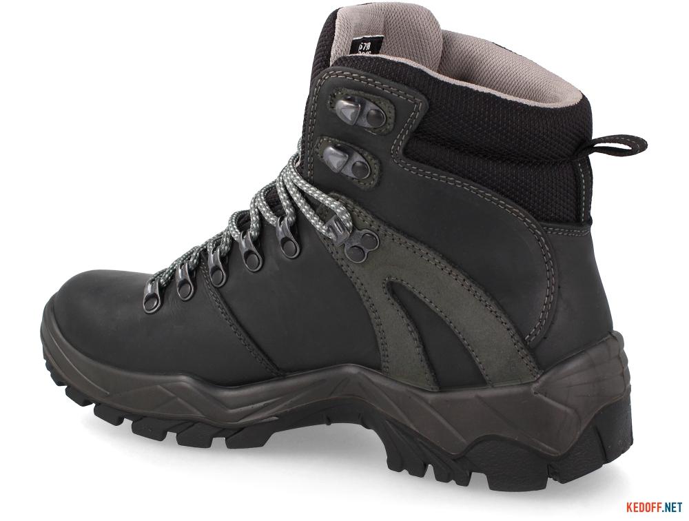 Мужские ботинки Grisport Vibram 10103-D49 Made in Italy