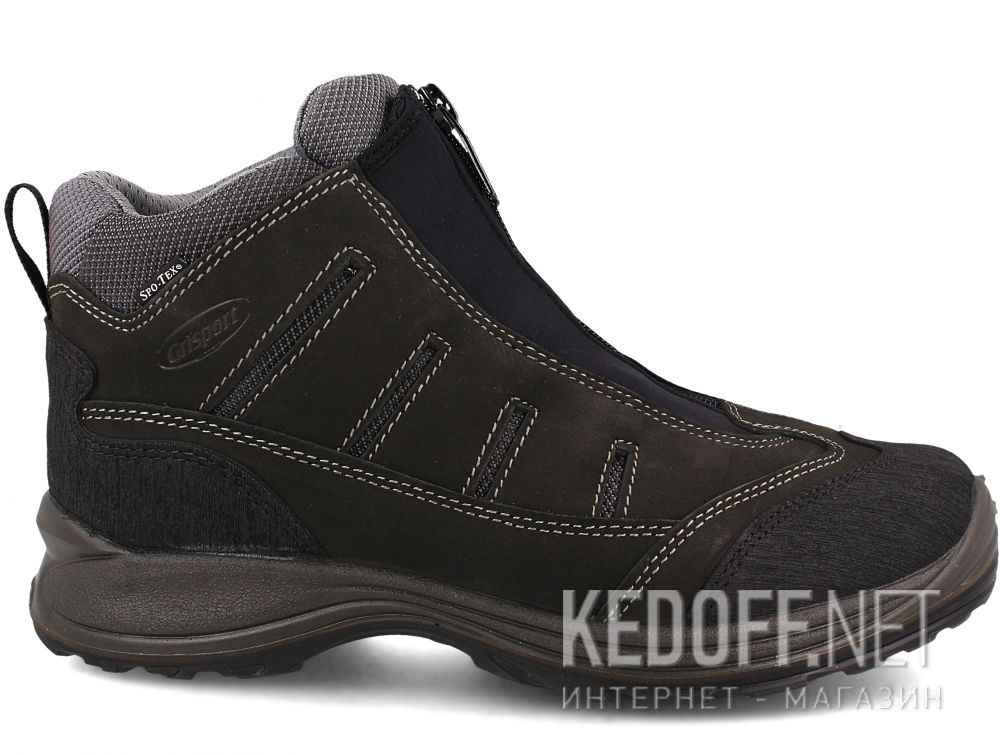 Мужские ботинки Grisport 11389N3t Made in Italy купить Киев