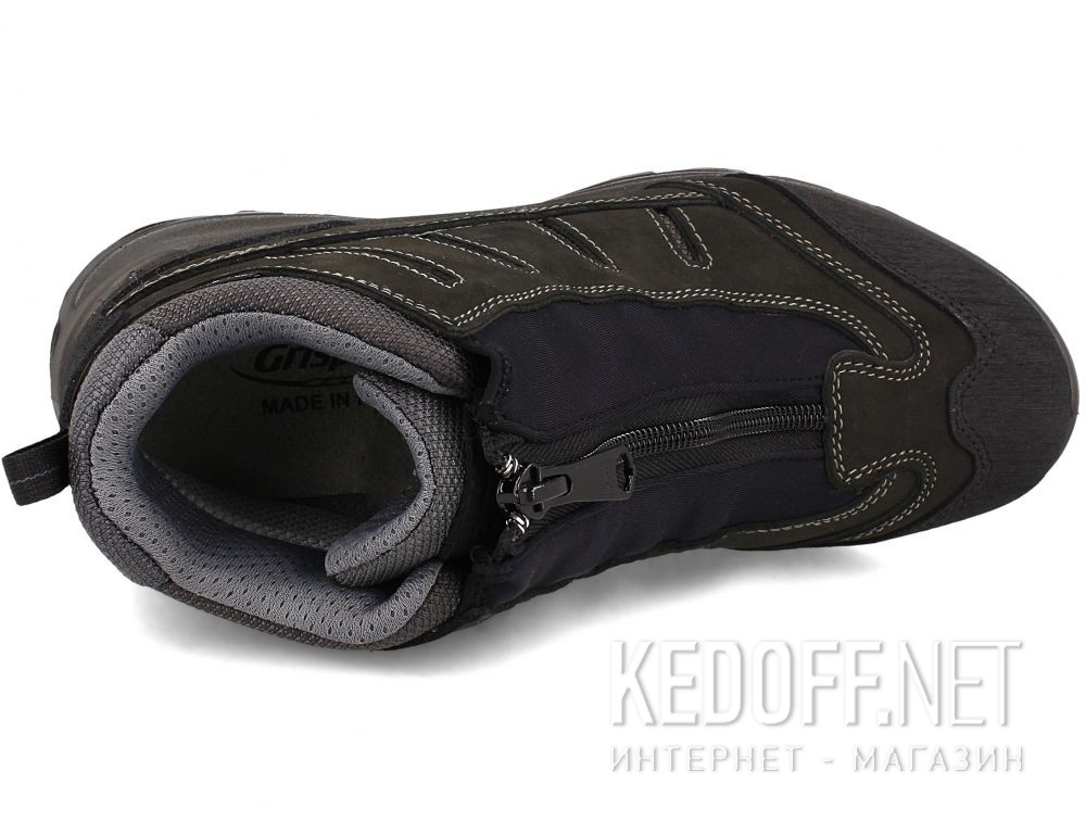 Мужские ботинки Grisport 11389N3t Made in Italy описание