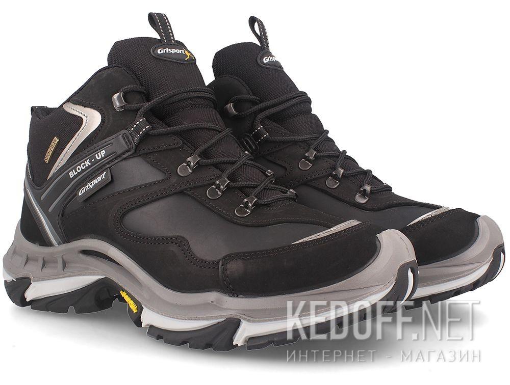 Мужские ботинки Grisport Spo-Tex 11917N71tn Made in Italy купить Украина