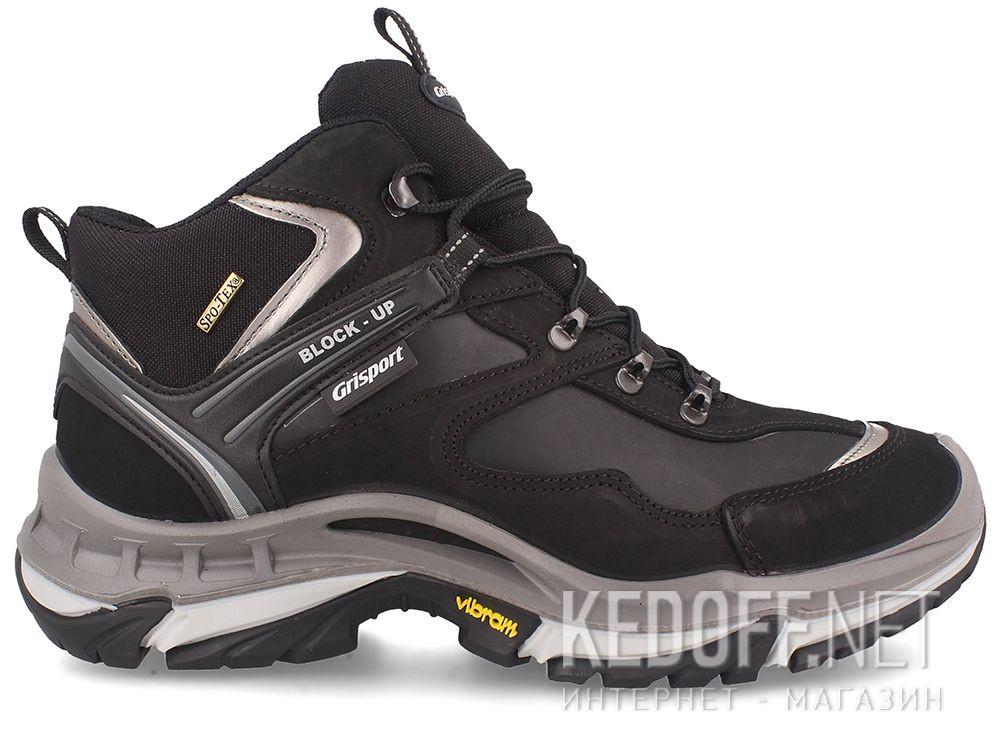 Мужские ботинки Grisport Spo-Tex 11917N71tn Made in Italy купить Киев