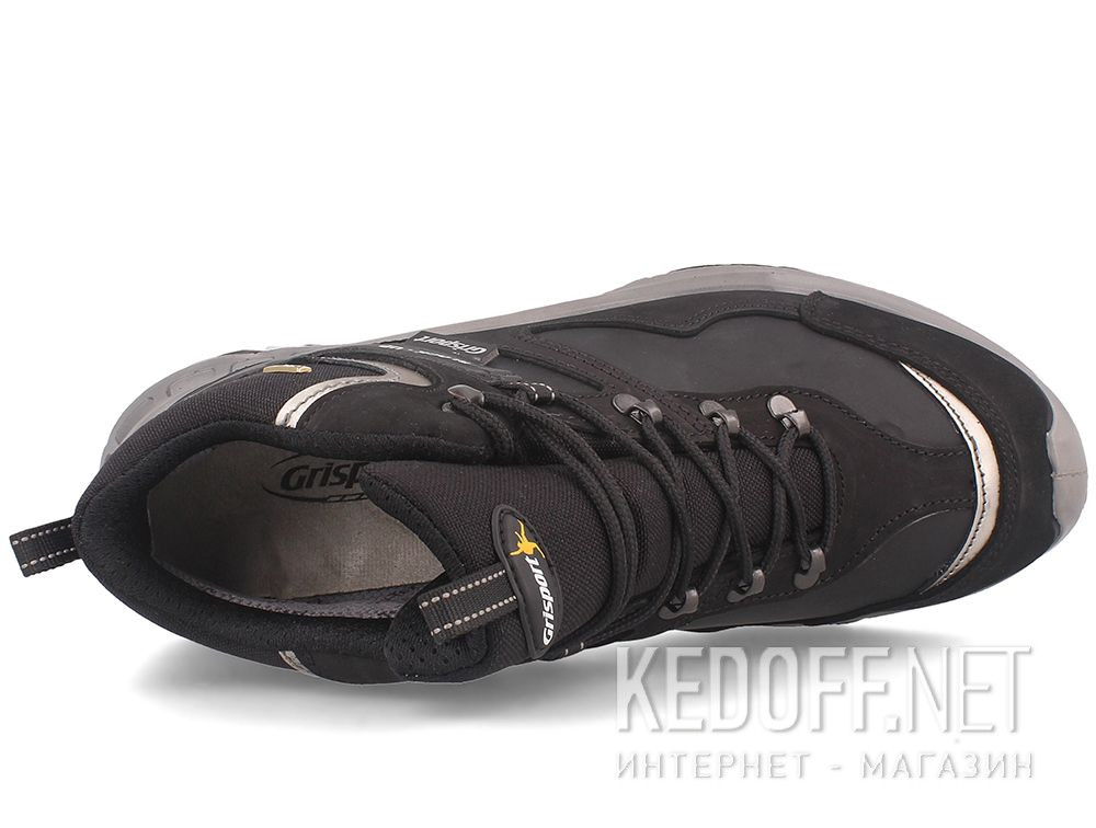 Мужские ботинки Grisport Spo-Tex 11917N71tn Made in Italy описание