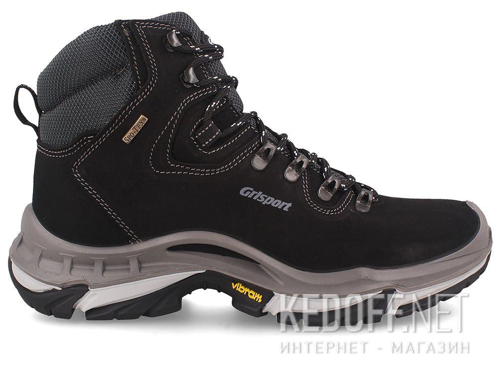 Мужские ботинки Grisport  Vibram 11951N49tn Made in Italy купить Украина